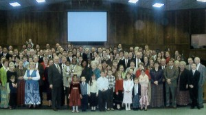 TGC Church Family